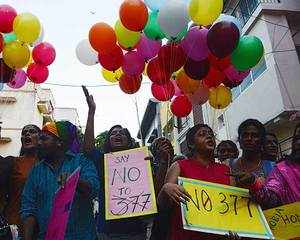 Section 377: Govt submits affidavit in SC, leaves the issue to court's wisdom