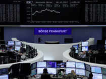 European-stock-exchange----reuter