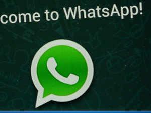Whatsapp AFP