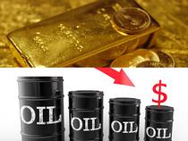 Crude-Gold-
