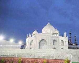 Restore Taj Mahal or we will shut it down, SC tells government