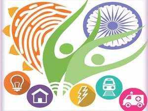 Aadhaar-services