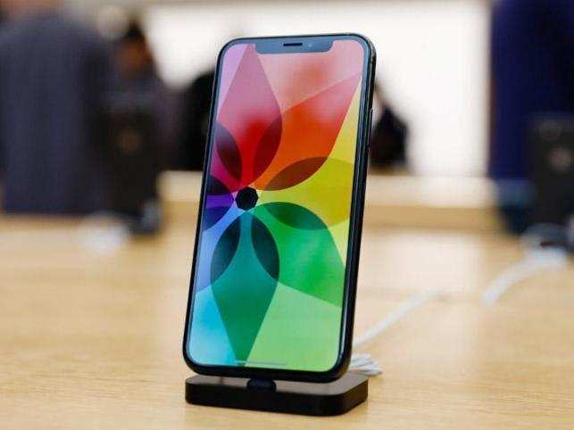iPhone X6_afp