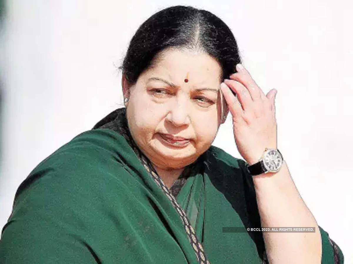 picture Jayalalithaa