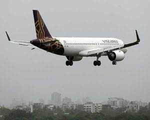 Vistara orders aircraft worth $3.1 billion from Airbus, Boeing
