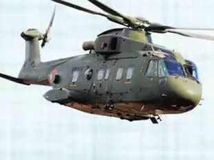 31 people, firms may be chargesheeted by ED in Agusta VVIP chopper scam