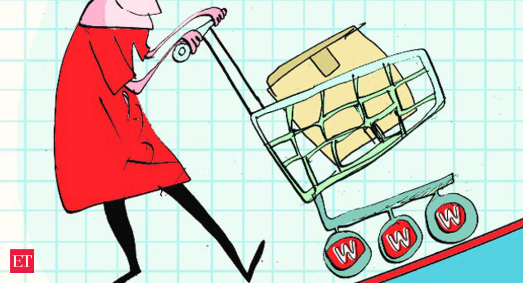 E-commerce majors now spot big business opportunity in luxury fashion segment