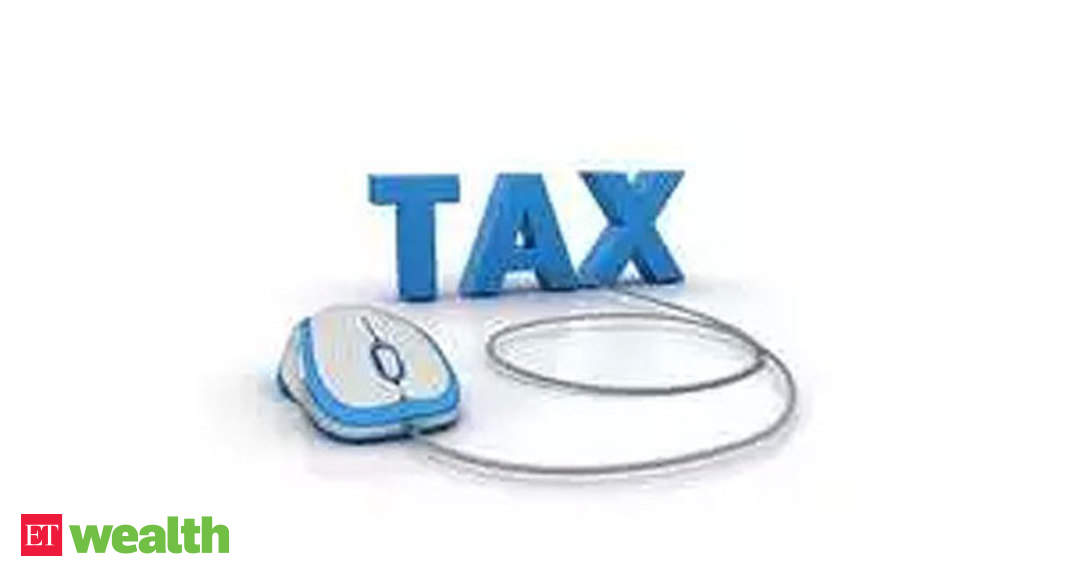 choisir le dernier femme grand choix de Income Tax Returns: 6 things you must know while e-filing ...