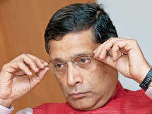 India can't have single rate GST, 3-slab structure possible: Arvind Subramanian