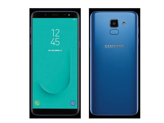 Galaxy J6: Samsung Galaxy J6 review: A budget-phone with great