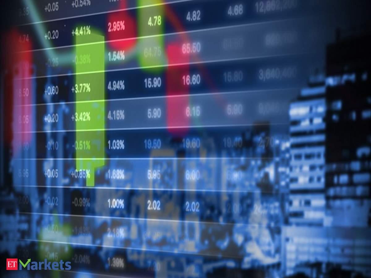 Share Market Update Psu Bank Stocks Up Bob Sbi Climb To 2