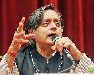 Democracy won't survive if BJP wins in 2019: Shashi Tharoor