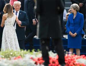 Trump-and-May