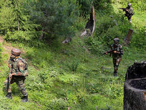 Militant killed in encounter in Kupwara
