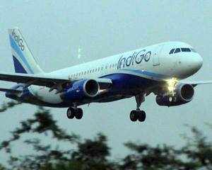 Two IndiGo planes avert mid-air clash after coming face-to-face over Bengaluru airspace