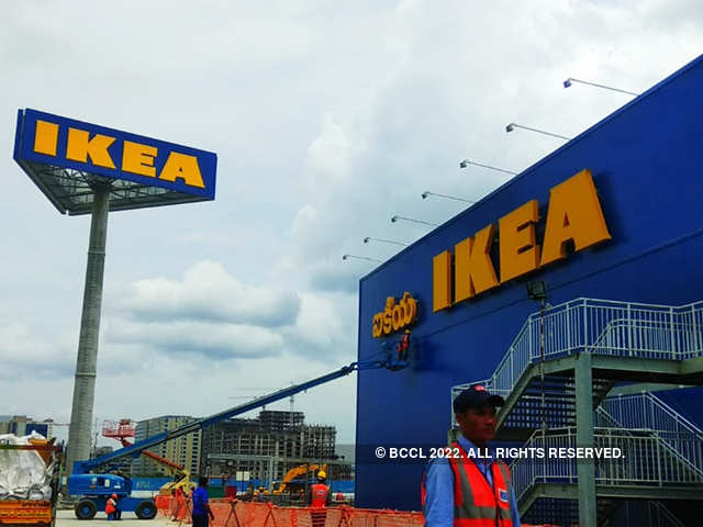 IKEA to open first India store in Hyderabad on August 9 - Interior