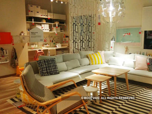 Ikea To Open First India Store In Hyderabad On August 9 Interior