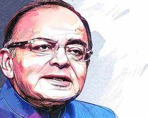 At our current pace India could become 5th largest economy, says Arun Jaitley