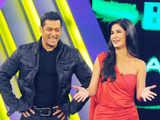 Salman Khan fans boo Katrina Kaif at 'Dabangg Reloaded' tour