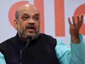 Alliance with JDU intact, will win all 40 Bihar LS seats: Amit Shah