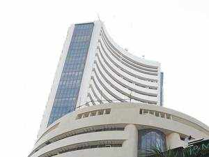 Sensex extends gains, rises 100 pts; Nifty above 11,050