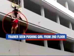 Coimbatore: Disaster drill goes wrong, girl dies after hitting ledge