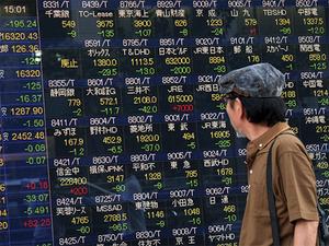 Nikkei-AFP