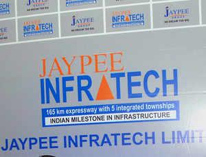 Jaypee-Infratech