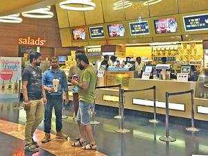 Maharashtra govt to allow outside food in multiplexes