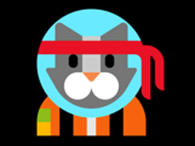 New Astro Cat emoji is here, but only Windows 10 users can use it