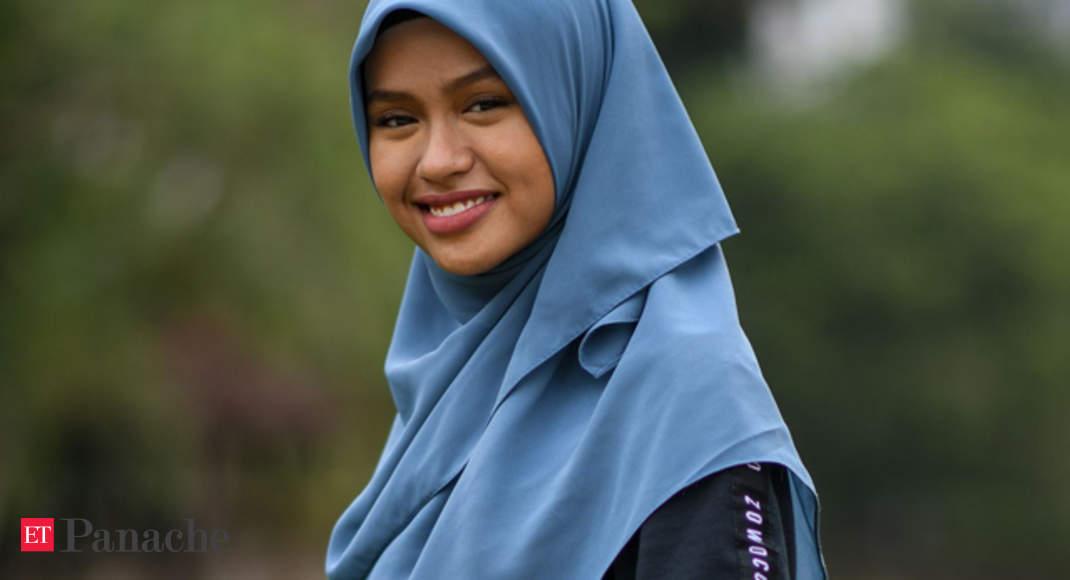 Pussy girl malaysia muslim 4