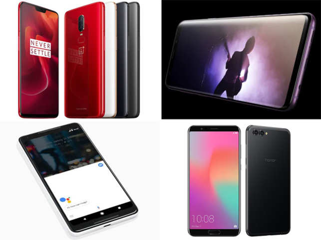 best smartphones of 2018: Top picks to buy the best ...