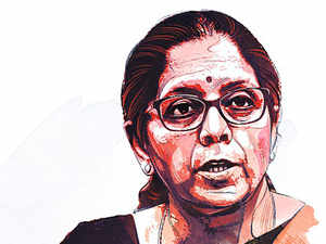 2+2 dialogue with US in September says Sitharaman