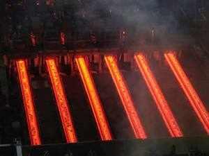 Steel-AFP