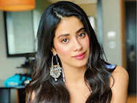 Janhvi Kapoor wants to play Meena Kumari or Madhubala