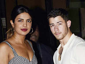 Priyanka Chopra says she and Nick Jonas are still getting to know each other