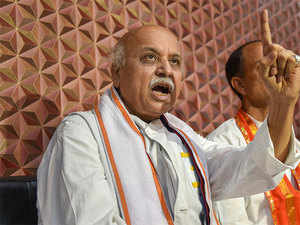 Pravin Togadia denied permission to hold meeting in Guwahati