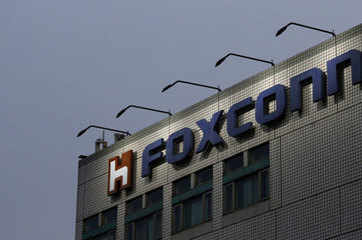 Maharashtra, Foxconn may sign deal for plant, finally