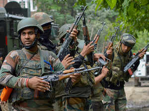 Terrorist killed in ongoing operation in Kupwara