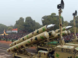 India's supersonic cruise missile BrahMos test fired under extreme conditions.