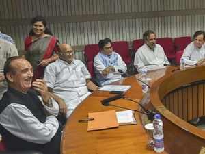 Opposition PTI