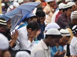 assam muslims