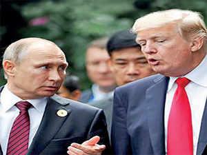 Trump- Putin