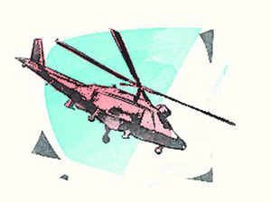 India fails to produce evidence in AgustaWestland chopper case