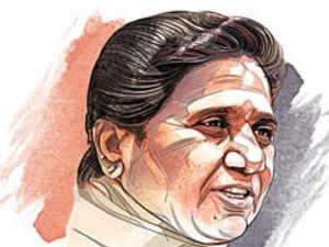 Mayawati removes Jai Prakash Singh from national coordinator post