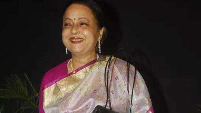 Veteran actress Rita Bhaduri passes away at 62