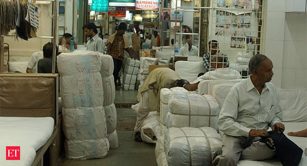 Govt doubles import duty on numerous textile products