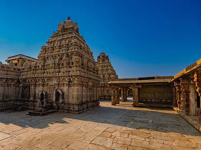 Bhoga_Nandeeshwara_Temple