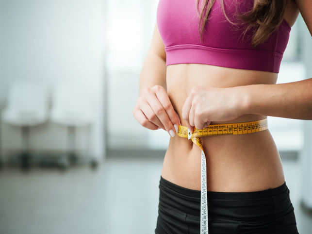 ​It can help you lose weight