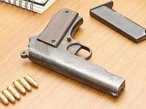 Gun licenses purportedly issued in army personnel name under ATS scanner